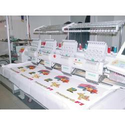 HÍMZÉS/ Embroidery