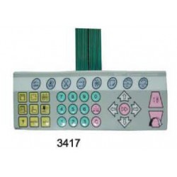 820 Keyboard